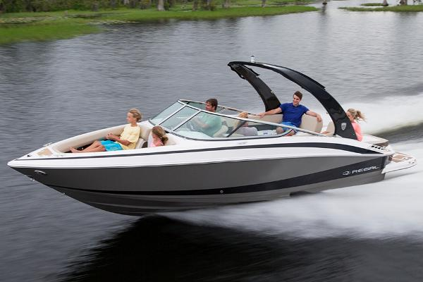 Regal 2500 Bowrider Manufacturer Provided Image