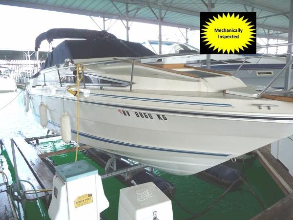 Sea Ray 230 Weekender w/trailer