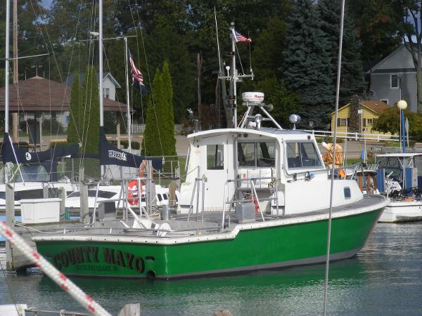 Coast Guard 41 UTB