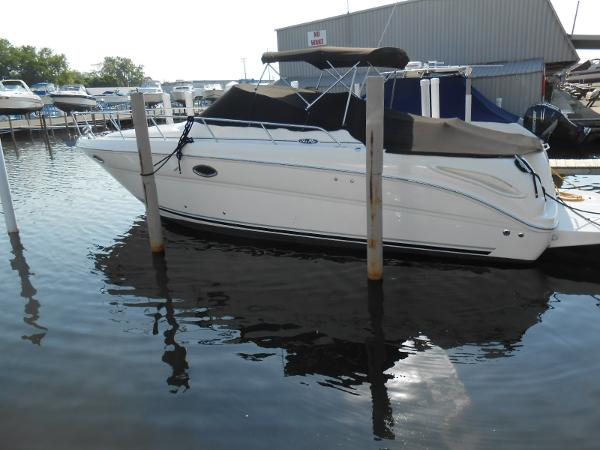 Used sports fishing boats for sale in michigan united for Used fishing boats for sale in michigan