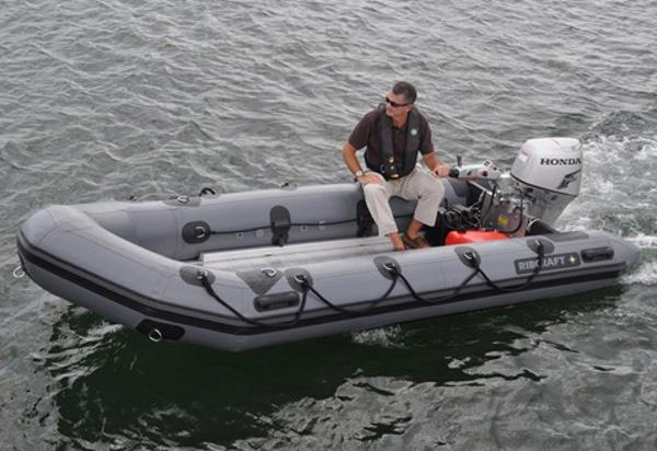 Ribcraft AF 14 Manufacturer Provided Image