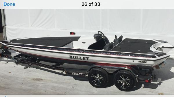 Bullet 21XRS
