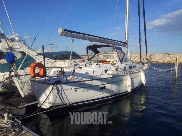 Beneteau Oceanis Clipper 42 CC