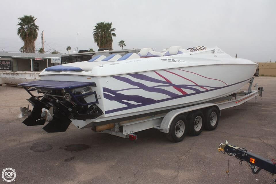 Baja 36 OUTLAW SST 1998 Baja 36 Outlaw SST for sale in Mesa, AZ