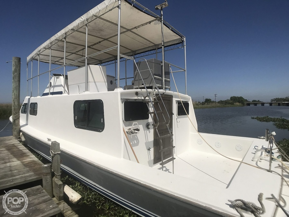 Bluewater 51 1986 Bluewater 51 for sale in Dulac, LA