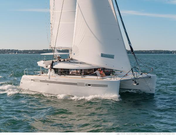Lagoon 450S Lagoon 450S