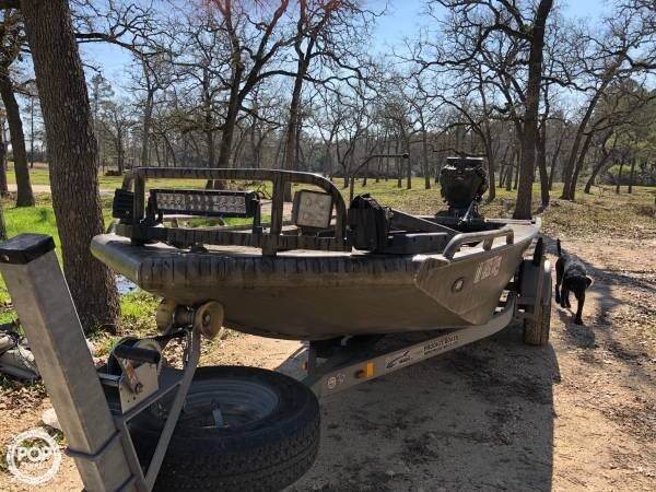 Prodigy 1848 2016 Prodigy 1848 for sale in College Station, TX