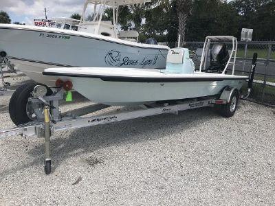 Maverick Boat Co. Boats HPX-18