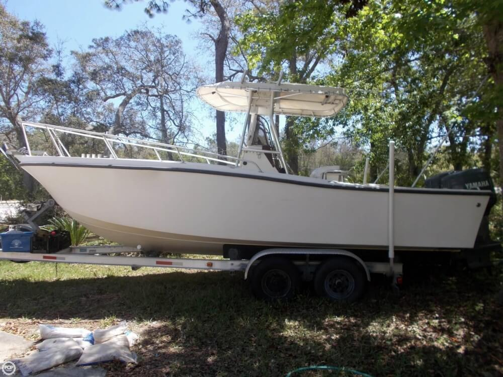 Mako 241 Center Console 1990 Mako 241 for sale in Saint Augustine, FL