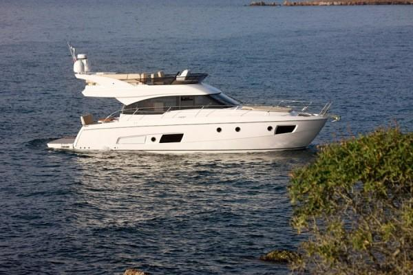 Bavaria Motor Boats 420 Virtess