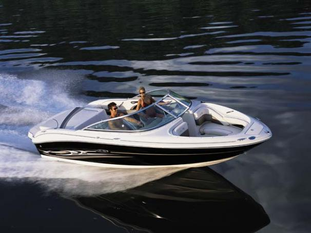 Sea Ray 200 Select Manufacturer Provided Image