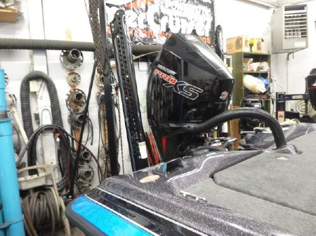 2019 Bass Cat Boats Cougar FTD SP, Schnectady New York