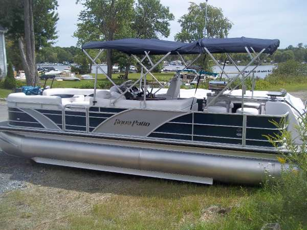 Aqua Patio AP 240 CB