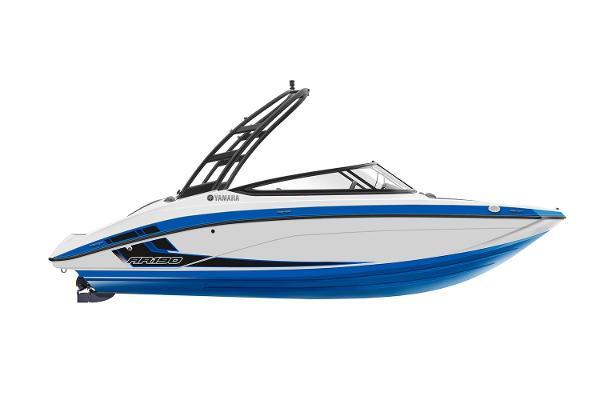 Yamaha Boats AR190 Manufacturer Provided Image