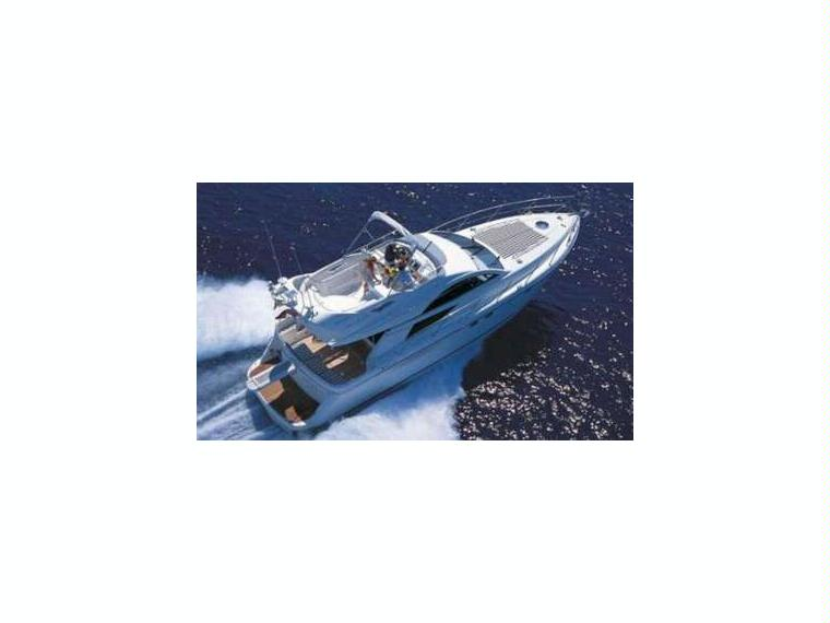 Fairline Boats Fairline Phantom 46