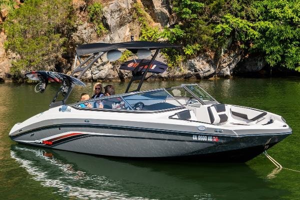 Yamaha Boats AR195 Manufacturer Provided Image