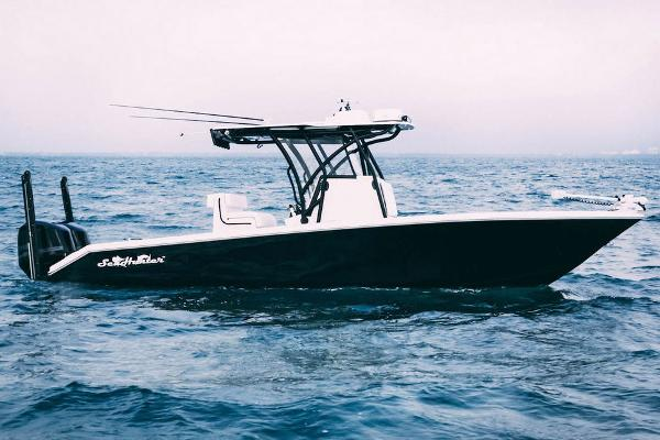 SeaHunter 28 Floridian Manufacturer Provided Image