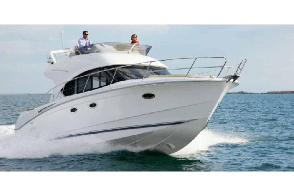 Beneteau Antares 36 Manufacturer Provided Image: Manufacturer Provided Image
