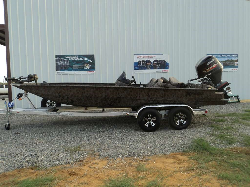 Xpress Xp200 Catfish boats for sale in United States ...