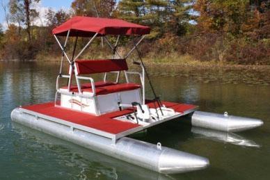 Paddle King PK4400