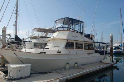 Californian LRC Sedan Trawler