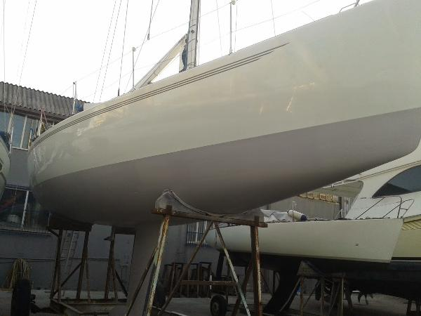 X - Yachts IMX-40