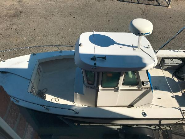 C-hawk Boats 200 Center Console