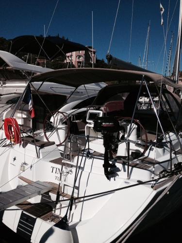 Jeanneau Sun Odyssey  42 DS SUN ODYSSEY 42 DS