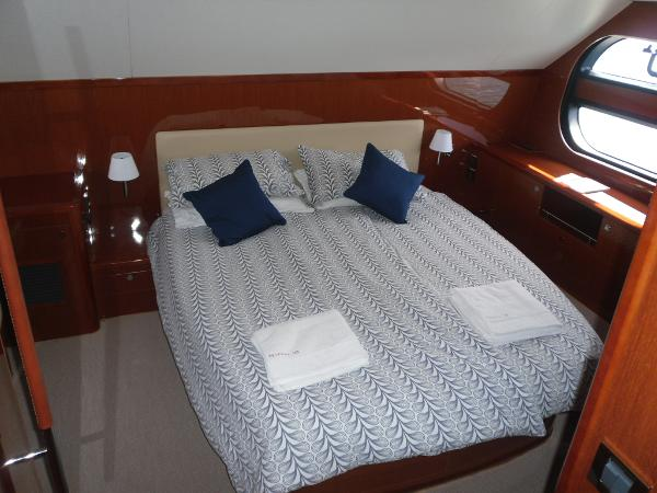 Beneteau Swift Trawler 52