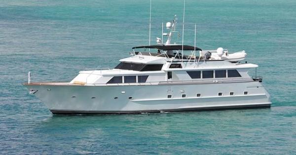 Broward Raised Pilothouse MY Profile