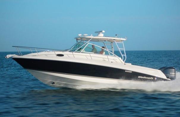 Wellcraft 340 Coastal