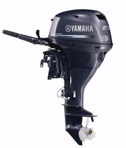 Yamaha Marine F25