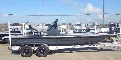 Majek Boats 22 Xtreme