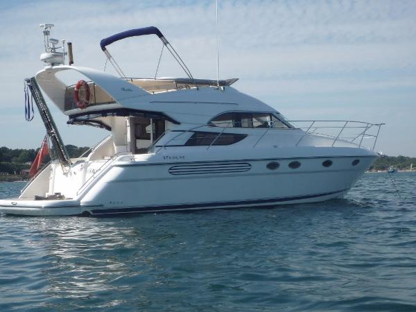 Fairline Phantom 42 Fairline Phantom 42