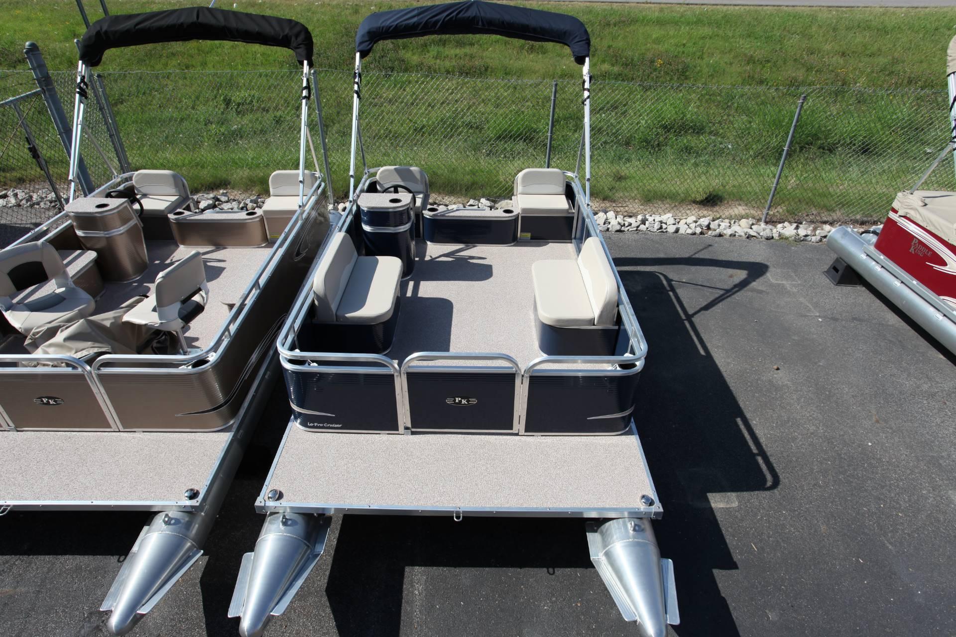 Paddle King Lo Pro Cruiser