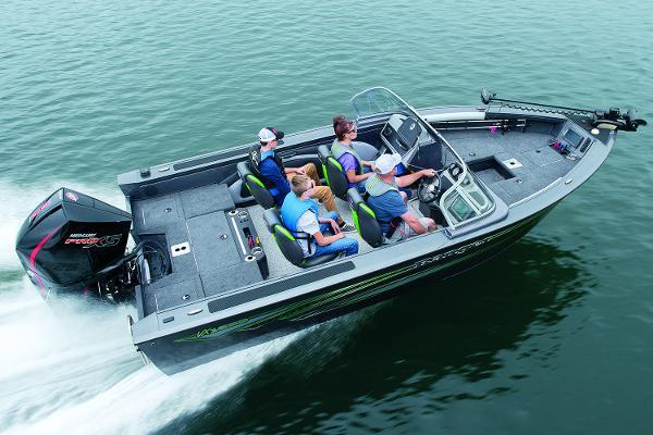Ranger VX1888 WT
