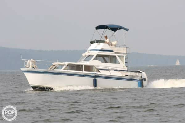Marinette 28 1981 Marinette 28 for sale in Huntsville, AL
