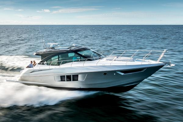 Cruisers 45 Cantius Manufacturer Provided Image