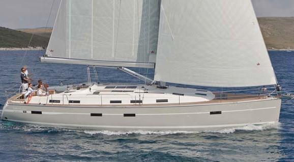 Bavaria Farr Cruiser 51