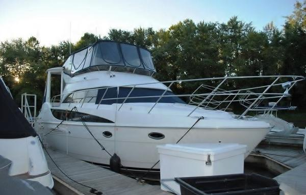 Meridian 408 Motoryacht 2005 405 Motor Yacht