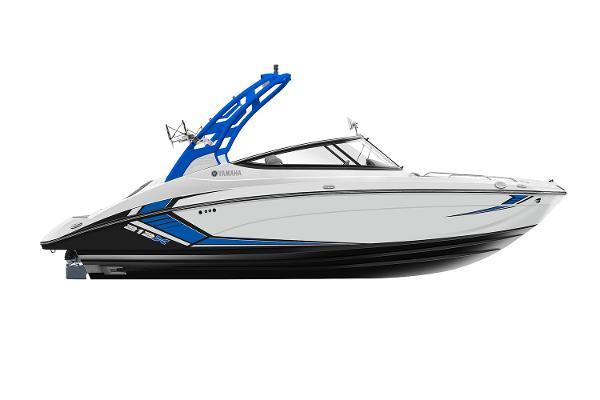 Yamaha Boats 212X Manufacturer Provided Image