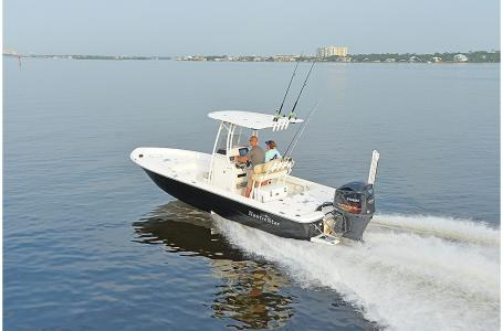 Nautic Star 244 XTS