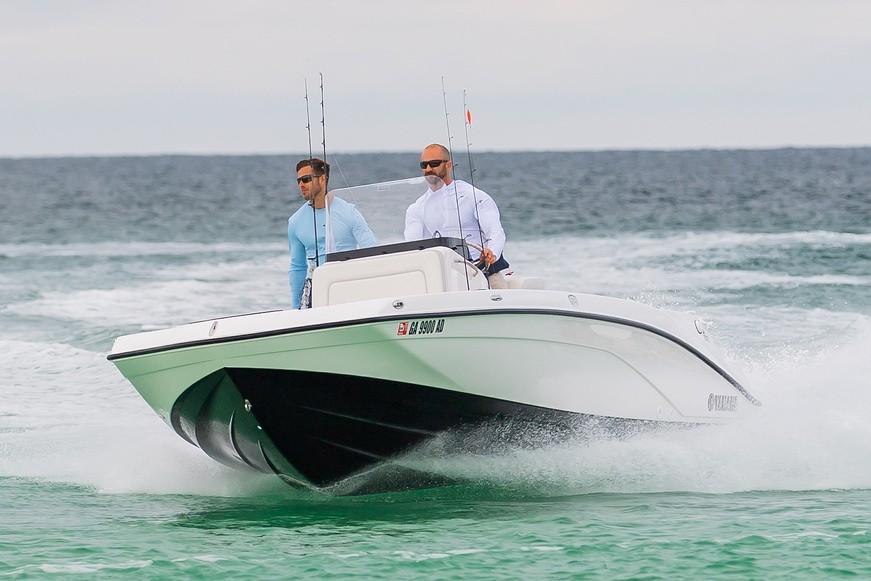Yamaha Boats Boat image