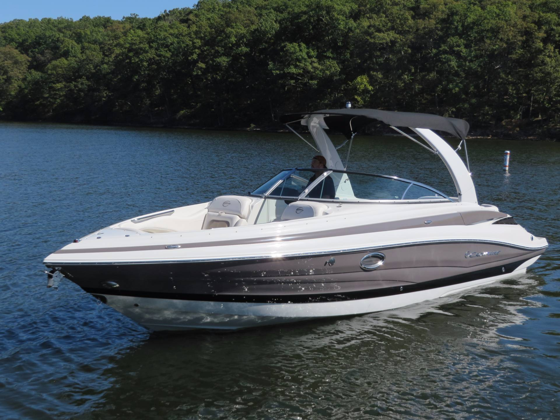 Crownline boats for sale in Missouri - boats com