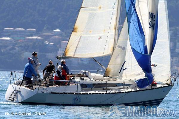 X - Yachts X 342