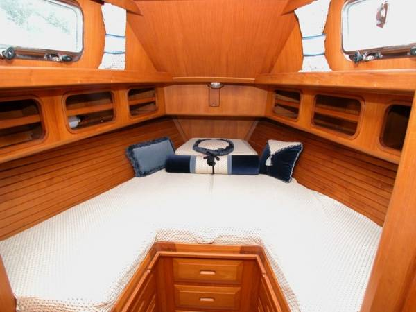 Celestial 50 - Guest Cabin Forward