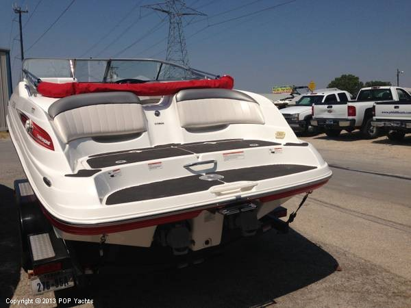 2008 Yamaha SX230 HO for sale in Lake Dallas, TX