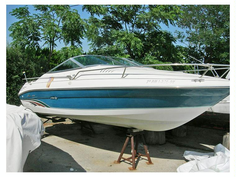 Sea Ray SEA RAY 200 SELECT