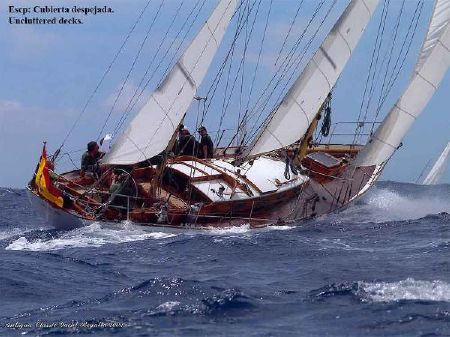 Antique And Classic Sail Boats For Sale Boatscom