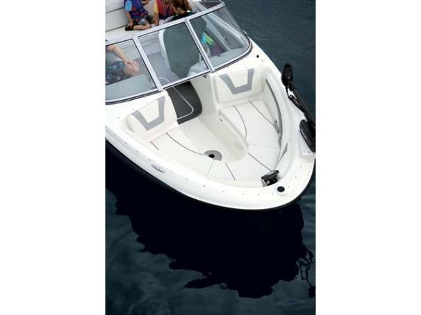 Bayliner 195 Manufacturer Provided Image